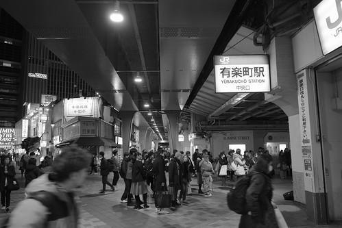 tokyo monochrome 78