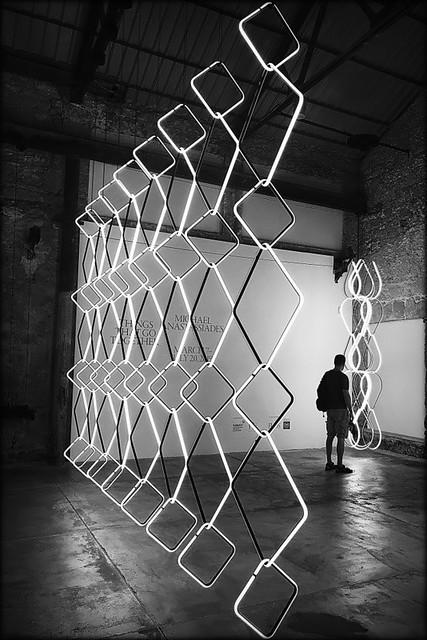 shackles of light