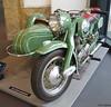 1956 NSU Mini-Max Gespann