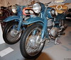 1954-56 NSU Super Lux