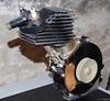 1907 NSU 1 1/4 HP Motor