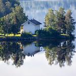 Randsfjord, June 26, 2019