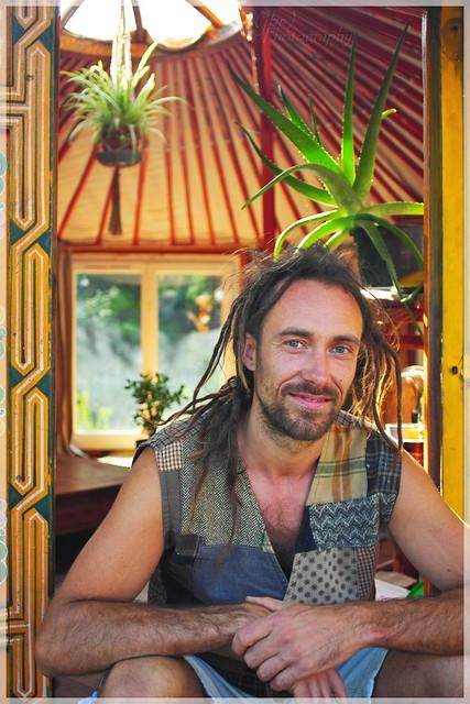 .: Portrait : Damien :.
