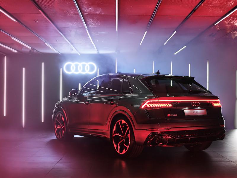 Audi Live 72