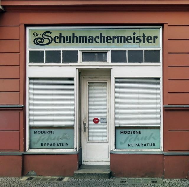Berlin-Schöneberg, Crellestraße, 2020