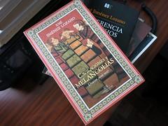 El quinto libro. Libros de José Jiménez Lozano.