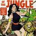 Jann of the Jungle #10