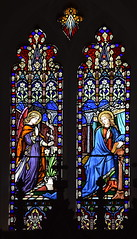 Annunciation (O'Connor, 1850s)