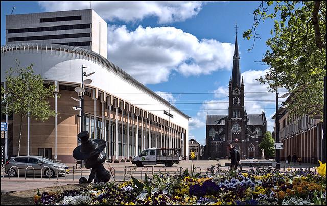 Stadserf, Schiedam