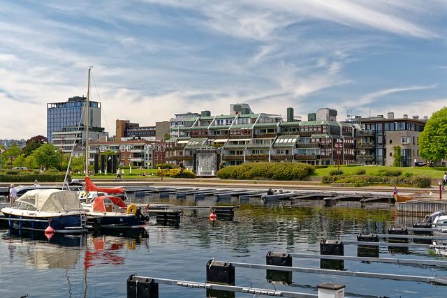 Kristiansand gjestehavn