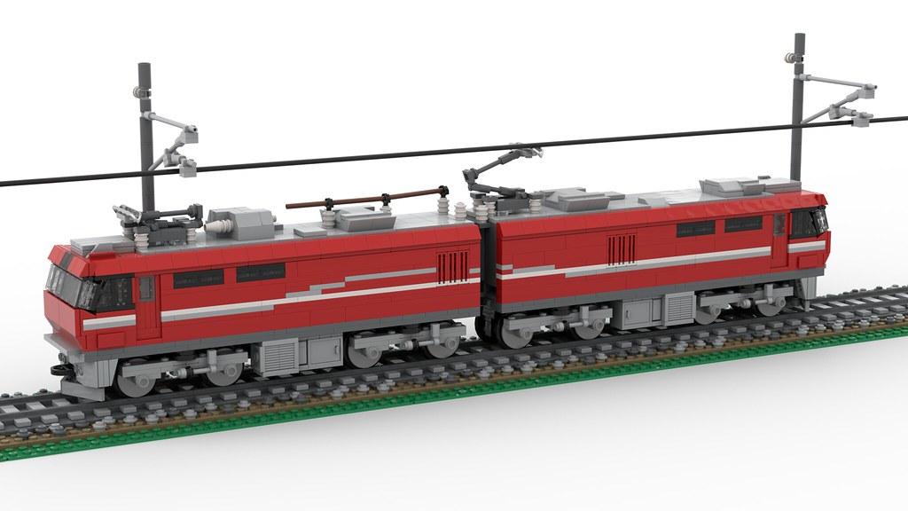 EH800 - 1