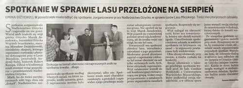 artykul Gazeta Giżycka 1