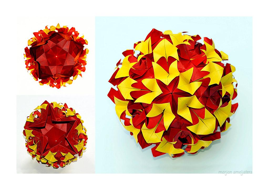 Marvelous Modular Origami - 1st Edition - Meenakshi Mukerji - Routled | 725x1024