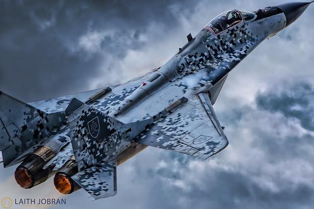 МиГ-29 / MiG-29 / ميغ ٢٩