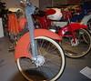 1957 NSU Quickly L