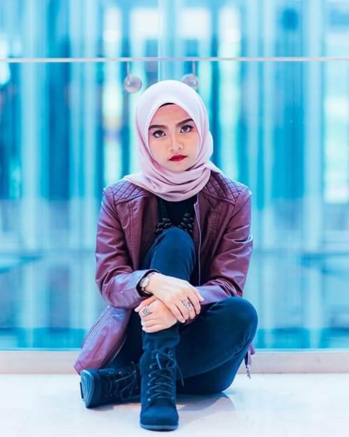 Muslim fashion brand