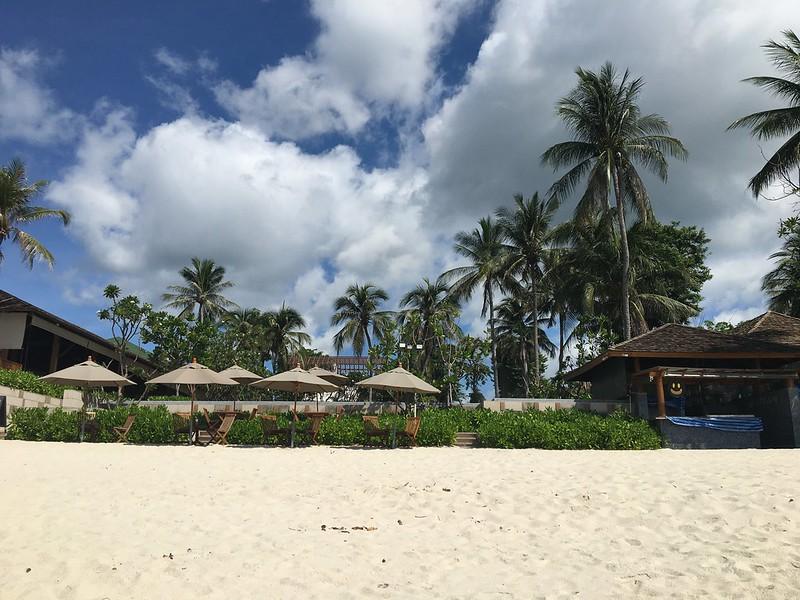 サムイ島チャウエンビーチ June 2020 Chaweng Beach Koh samui