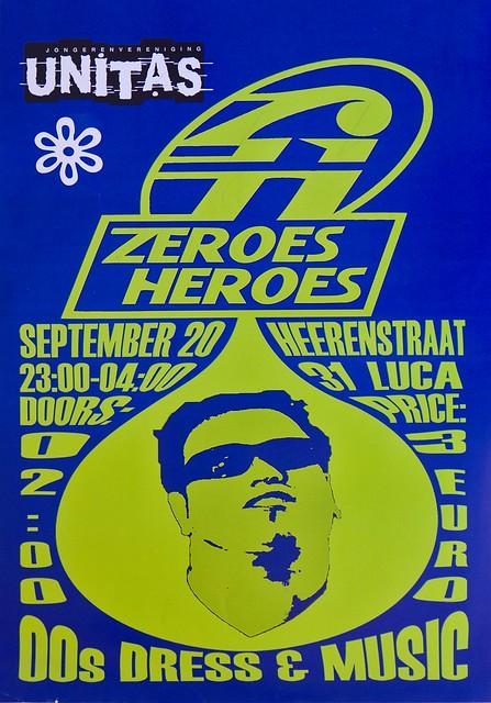 Zeroes heroes (2010s)