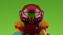 Samus Aran (Power Suit)