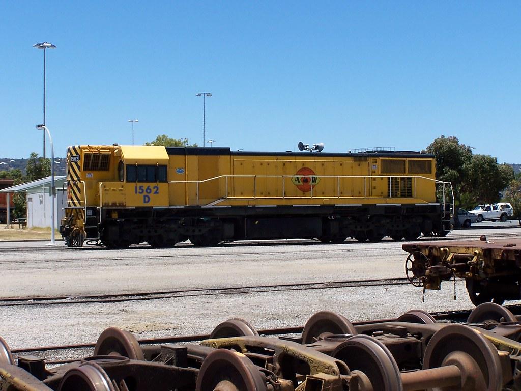 D1562 Forrestfield 2006 01 01