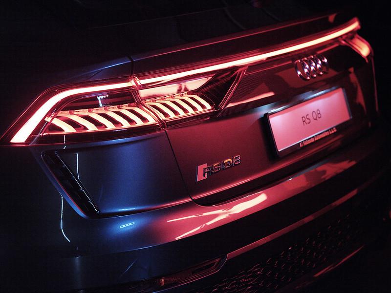 Audi Live 4