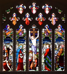 Crucifixion (O'Connor, 1850s)