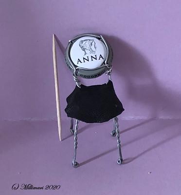 Annan tuoli
