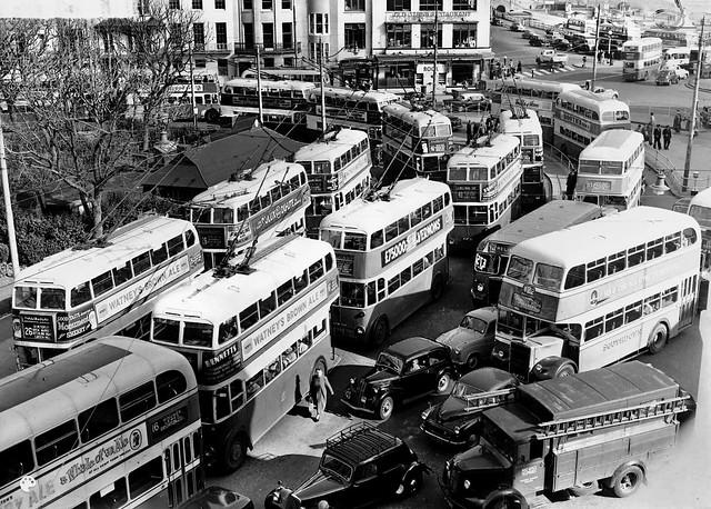 Brighton .. Southdown