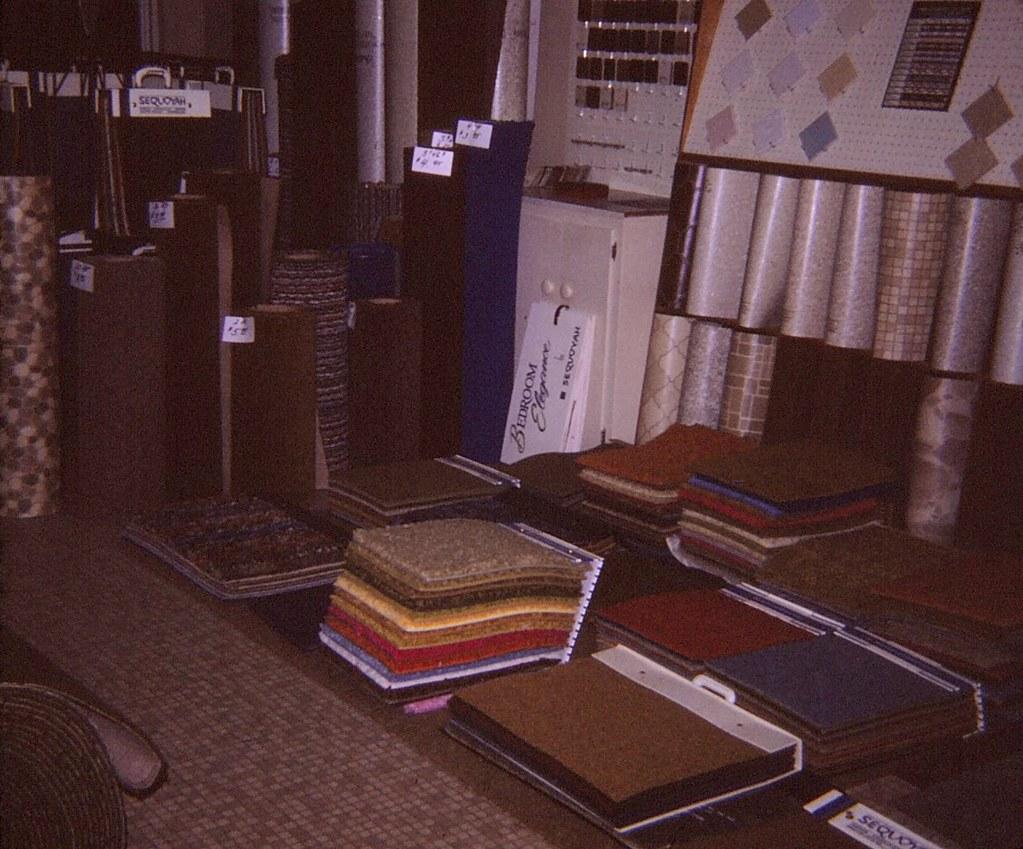 1969 Carpet Store