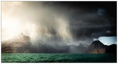 Loch Scavaig Hailstorm - Explore No.50 - 07.06.2020