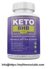 Keto BHB RX Price | Keto BHB RX Weight Loss Formula|