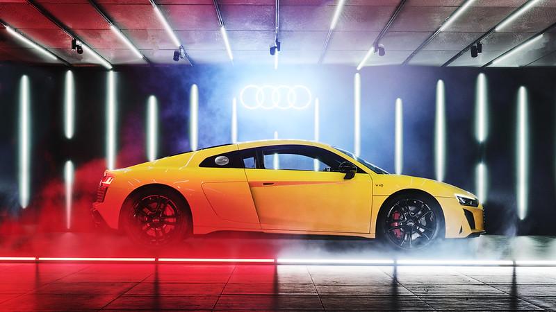 Audi Live 90 1