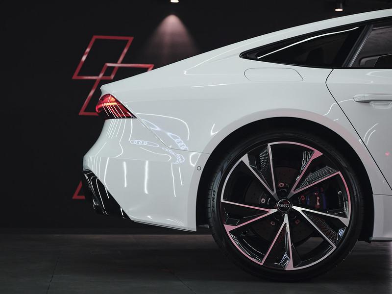 Audi Live 1