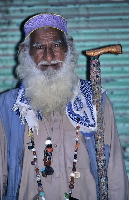 Peschawar 1995 - Muslim