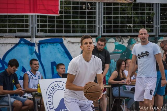 2. Kolo Zadarske Ljetne Lige