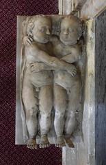 Richard and Anonymus Everard, 1611