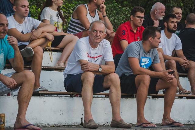 Polufinale Zadarske Ljetne Lige