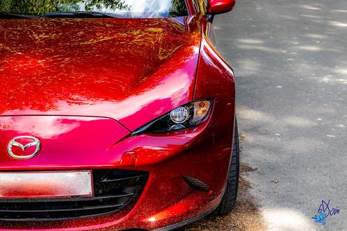 2020 - Mazda Photo