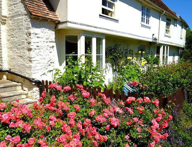 Cottages @ Chilham Kent