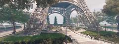 Paris for Ara - June 2020