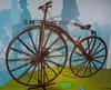 1864um Pedalveloziped