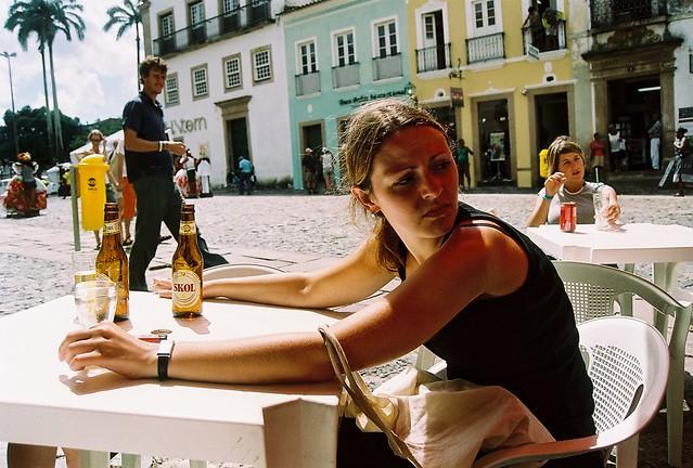 Salvador 2006