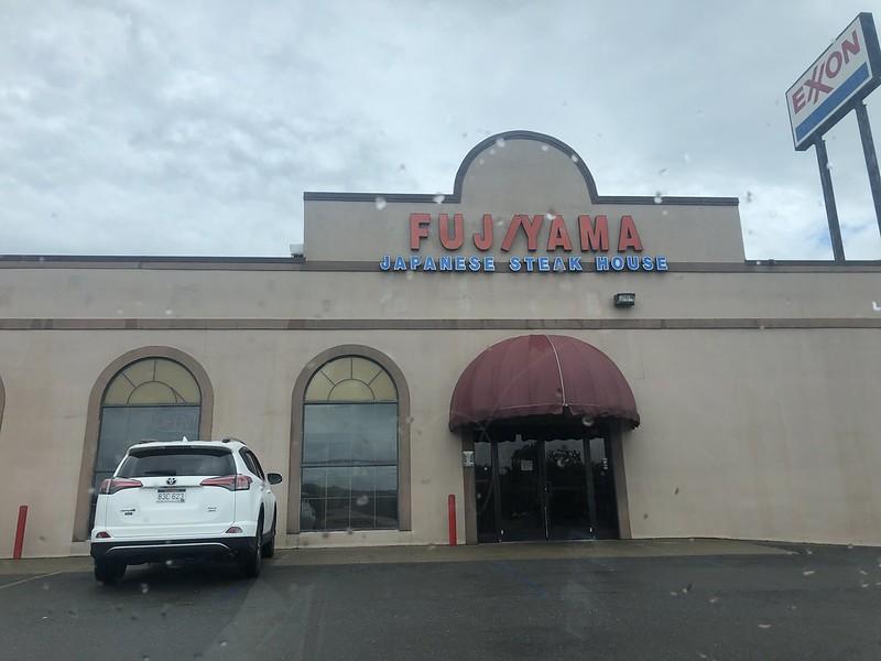 Fujiyama - summersville