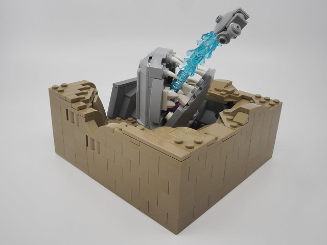 Space Slug Escape 1/3