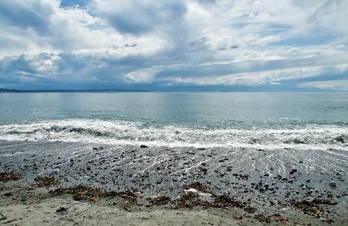 Ebey's Bluff, Whidbey Island, Washington