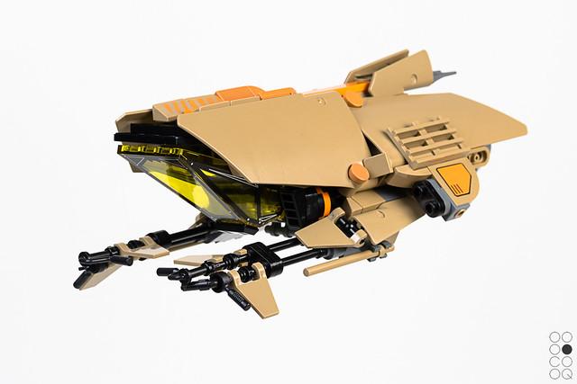 Skarabaeus HJF-43-1