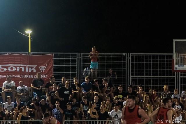 Finalna utakmica i dodjela odličja | Zadarska Ljetna Liga