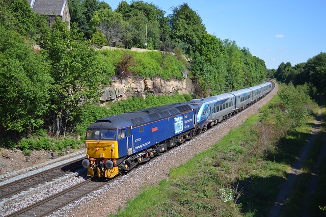 Rail Operations Group 47813