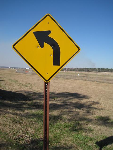 Benning sign