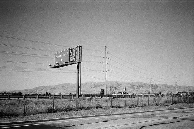 San Jose, California // May 2013